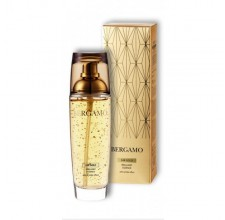 BERGAMO 24K GOLD BRILLANT ESSENCE, 110 ML